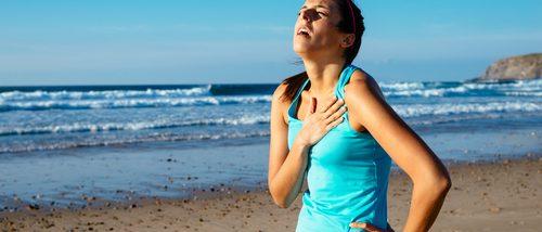 [ランニング]タイムを伸ばす!ランニングの基本は呼吸法にあった