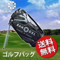 バンデル ゴルフバッグ