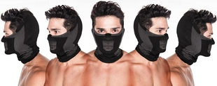 ナルーマスク X5H プロフェッショナルマスク